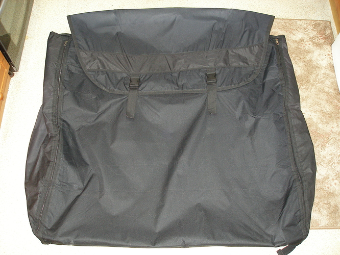 Hardtop Bag 1