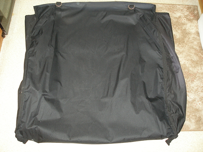 Hardtop Bag 2