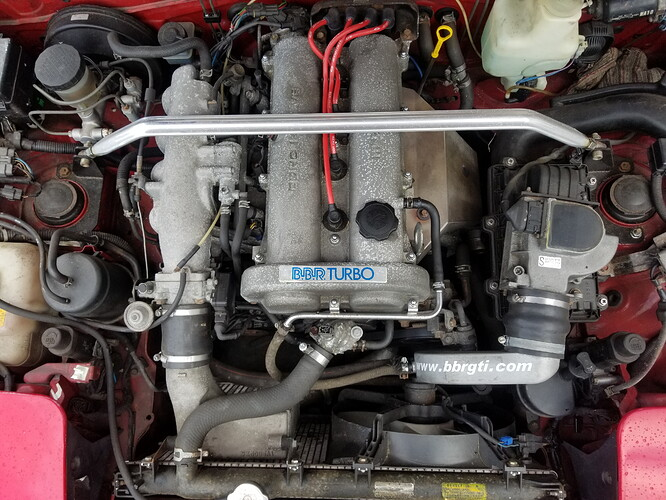 BBR engine