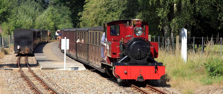 Bure_Valley_Railway_Train_Coltishall_Norfolk