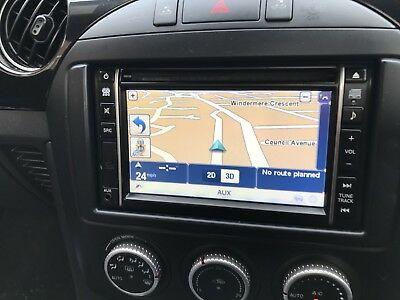 Mazda-MX5-Sanyo-NVA-SD8110EU-TomTom-Sat-Nav-C850-V6-600C